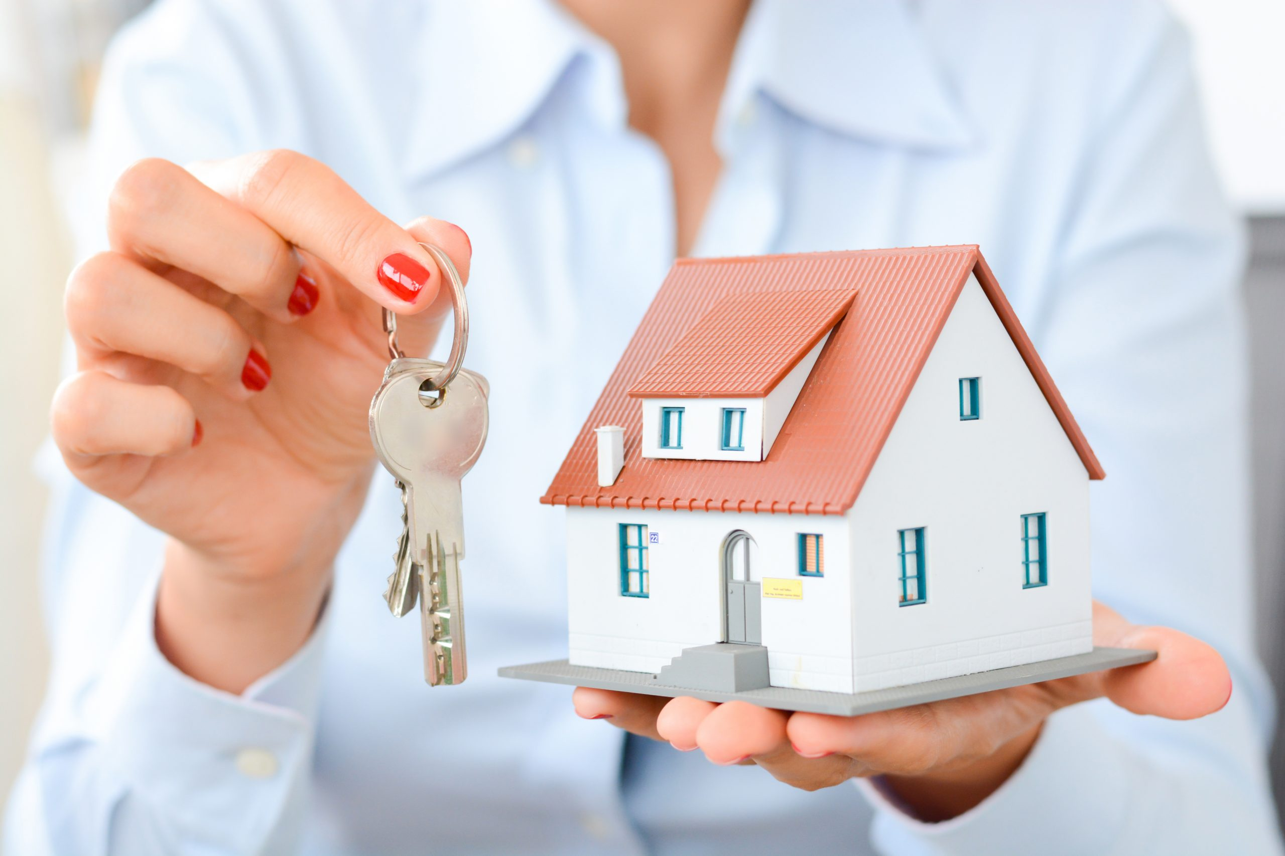 What Can Your Real Estate Agent Do?