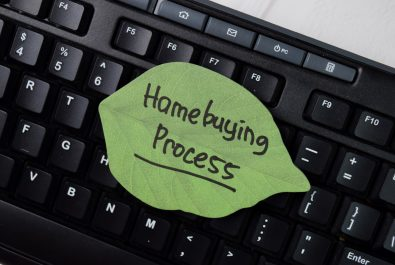 Breaking Down The Homebuying Process